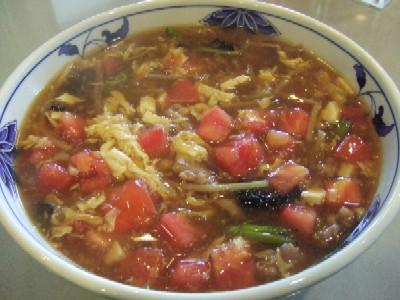 2010_0528トマト入り酸辣湯麺