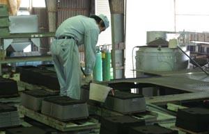 鋳物工場2