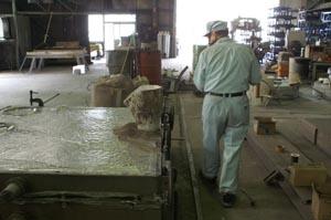 鋳物工場4