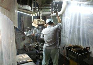 鋳物工場3