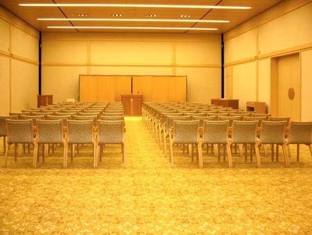 伏見稲荷大会議室