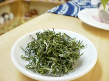 径山茶2010