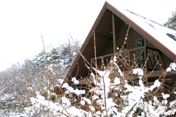 那須の雪景色4