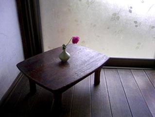 野花カフェ8