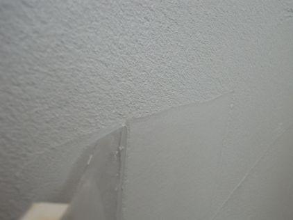 DIY塗り壁 スムーディ 平滑仕上げ