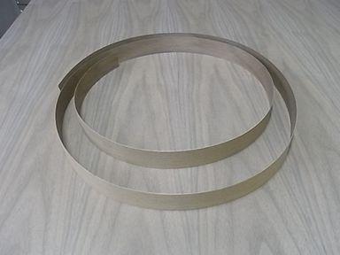 ウォルナット 木口テープ1