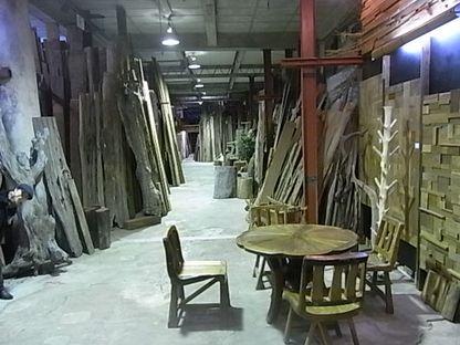 古木 販売 板材2