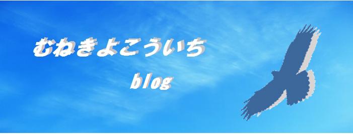 むねきよ皇一blog