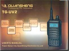 文書名 _取り扱い説明書-TG-UV2