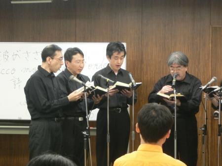 ルネサンス協会ミニコンサート2