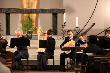 20101218目黒教会2