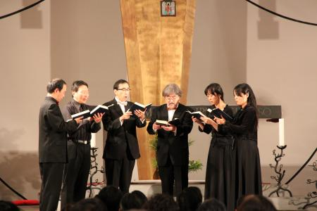 20101218目黒教会1