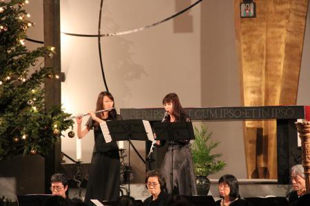 20101218目黒教会5