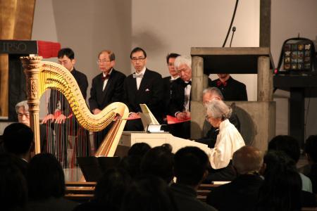20101218目黒教会7