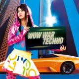 Saori@destiny - WOW WAR TECHNO mini album