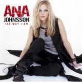 Ana Johnsson - The Way I Am Jp
