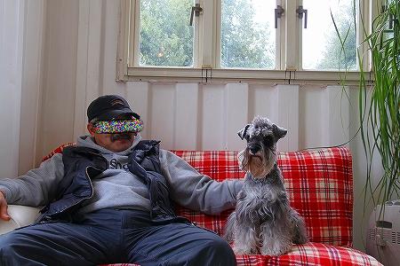 金パパさん&J