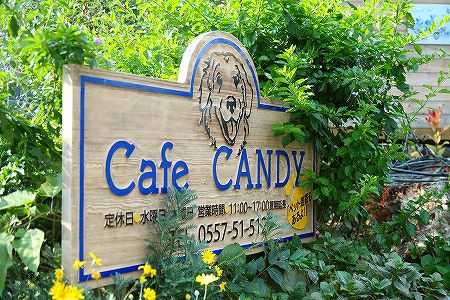 Candy 看板