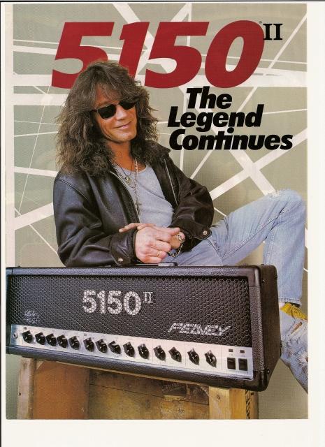 5150 van halen. Van Halen - 5150