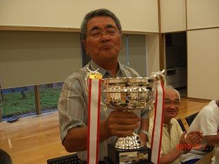 第一回鶴岡市長杯 024