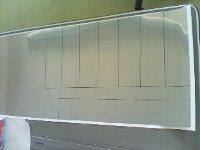 ステンレス板
