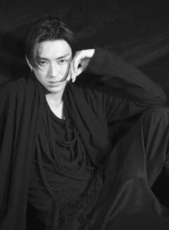 松田翔太 黒