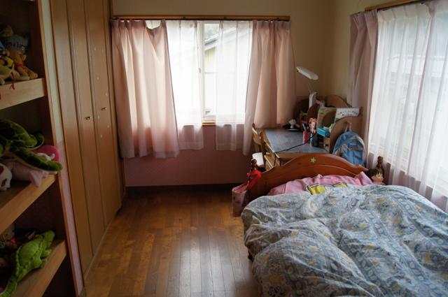 2号の部屋