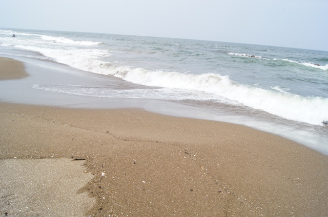 海へ寄った6