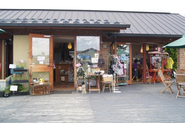ペットリゾート清里2