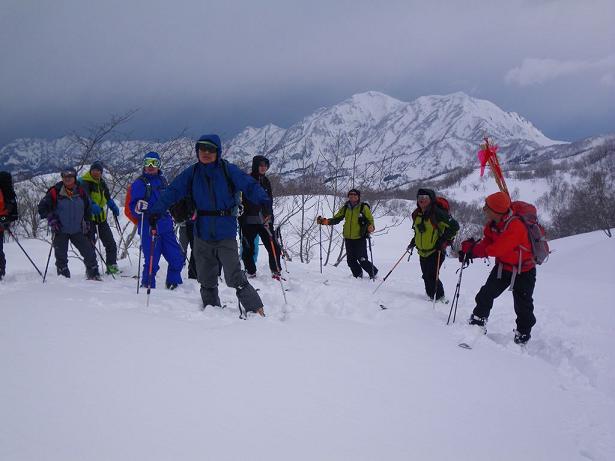 県連スキー