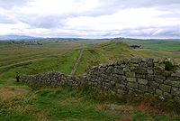 ハドリアヌスの壁