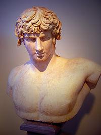 アンティノウス