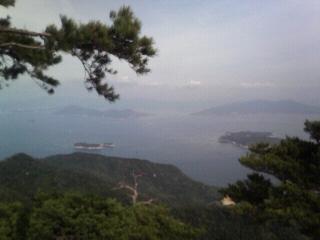 ろーぷ宮島