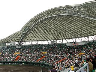奥武山野球場2