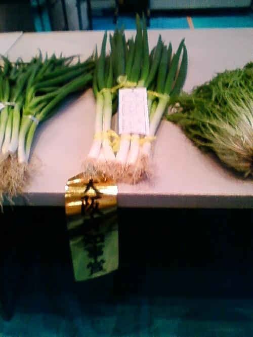 12月5日農業祭2