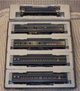 EF65と20系特急寝台客車セット