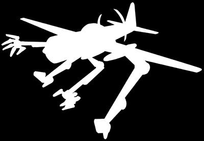 falco silhouette