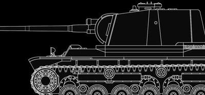 大和撫子紫電改03 Type100 HeavyTank