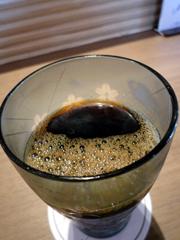 桜の馬場 城彩苑内の茶房櫻ン坂でコーヒータイム♪