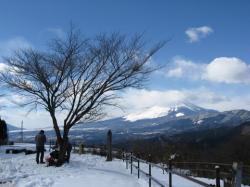 大野山 てっぺん
