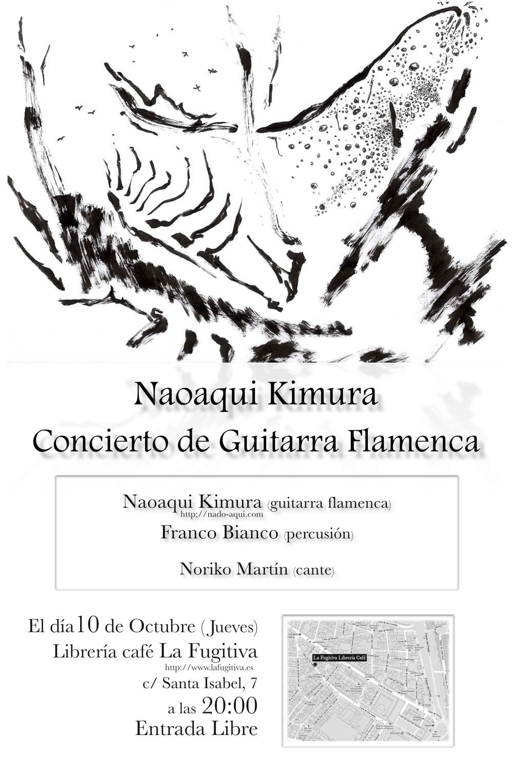 small 2013 10 10 Concierto en la Fugitiva_0001