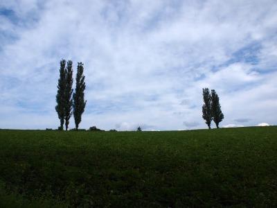 118.赤羽の丘