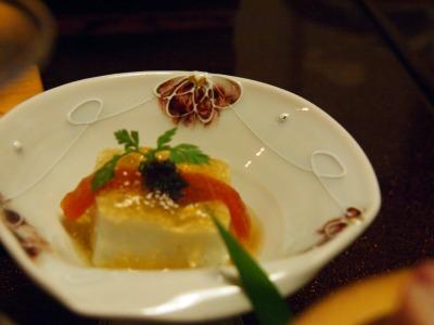 168.チーズ豆腐