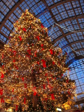 192.クリスマスツリー