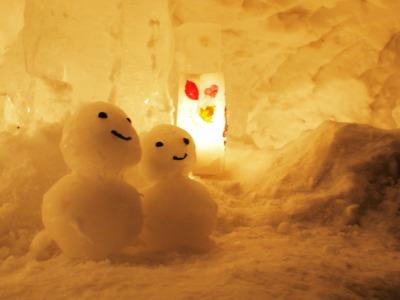 34.小樽雪あかりの路