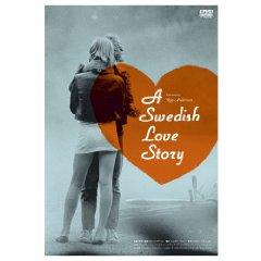 スウェーディッシュラブストーリー