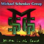 Michael Schenker Group _ Written In The Sand