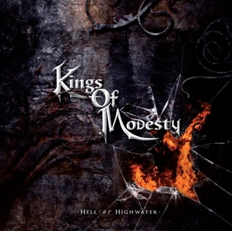 KINGS OF MODESTY _ Hell Or Highwater