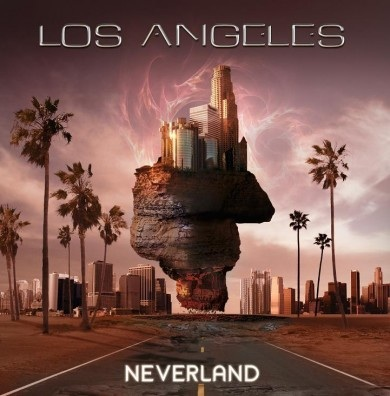 LOS ANGELS _ Neverland