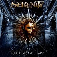 SERENITY _ Fallen Sanctuary